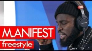 M.anifest - Westwood (Freestyle)
